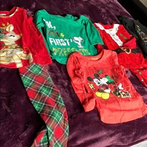 Toddler Girl Christmas bundle